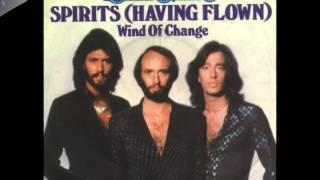 Bee Gees   Spirits Having Flown The Ultrasound 12 Inch Version
