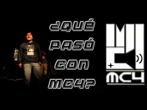 La historia de MC4 ¿Que paso con MC4?