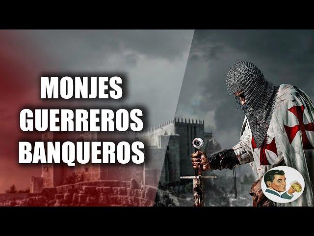 ¿Por qué eliminaron a los TEMPLARIOS? 🔥⚔ - Documental