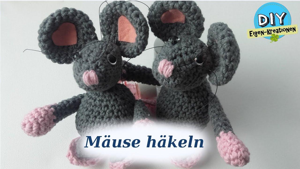 Kleine Maus 22