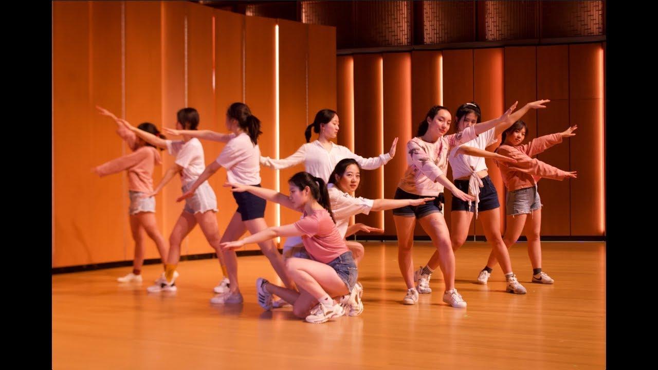 Aint My Fault - Zara Larsson Choreography by JHIH小智 - YouTube