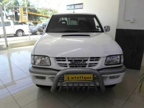 2004 ISUZU KB 300 TDi LX P/U D/C Auto For Sale On Auto ...