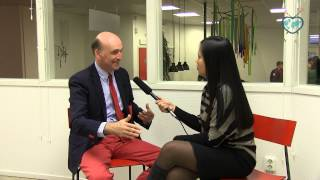 Social capital with Alexander Dill, Switzerland, BonVoyage E.48