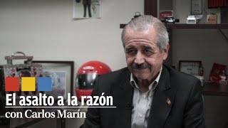 Influenza H1N1 y Coronavirus, José Ángel Córdova | El asalto a la razón