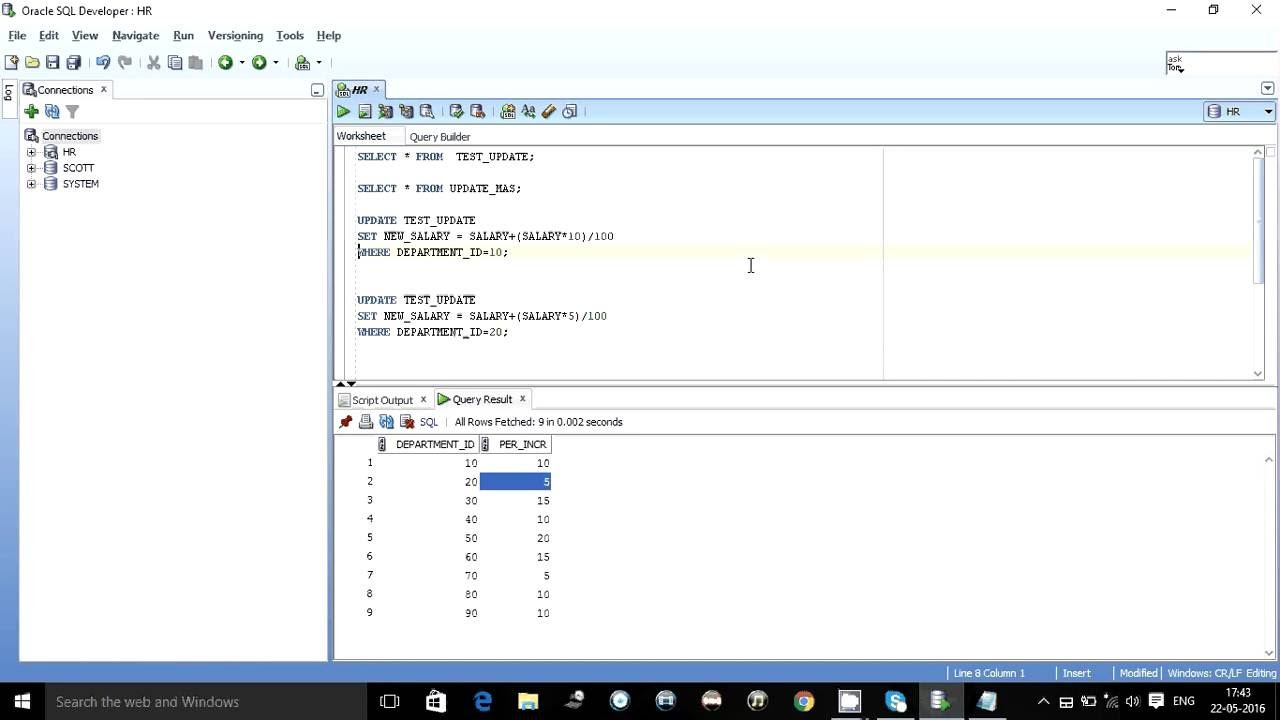 Update query join two tables sql server - Multiple table join in sql ...
