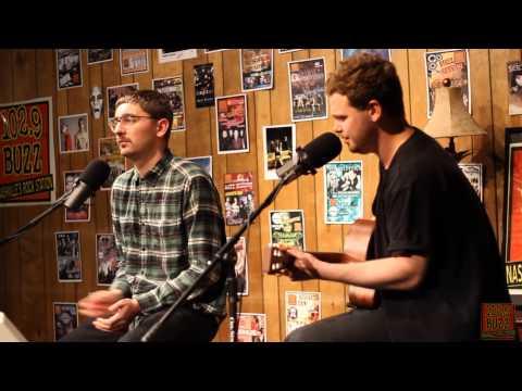 1029 The Buzz Acoustic Sessions: Alt- J - Left Hand Free