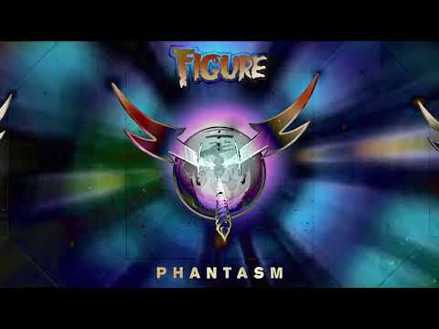 Figure - Phantasm (Monsters 8)