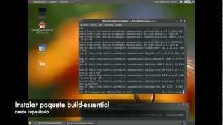 Instalar Xen (4.1.2) en Debian Squeeze (6.0) paso a paso