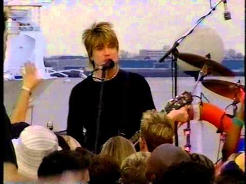Goo Goo Dolls - Slide - 1999 MTV Spring Break
