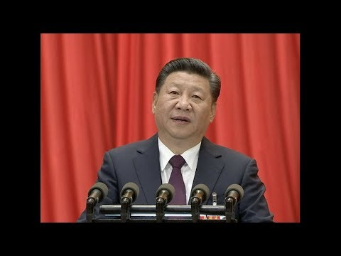The Message is Clear, China Will Only Follow the Path of Socialism
