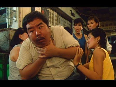童年的记忆,郑则仕和泰迪罗兵太搞笑了,一直无法忘怀的电影