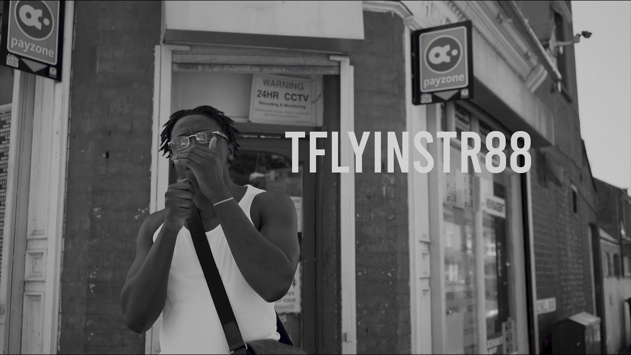Download TFlyinStr88 - Keep it Real #FTM (Official Music Video)