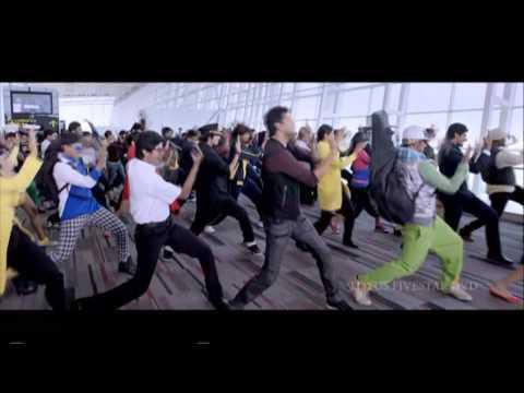 Kaththi 2014 Pakkam Vanthu HD Balackilly