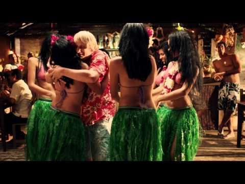 T-Mobile: Havaj - HulaHula