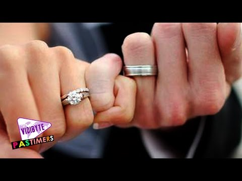 8 Amazing Antique Wedding Rings