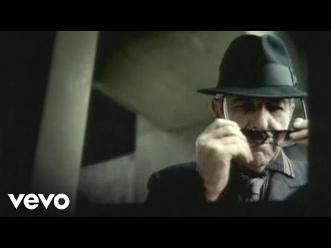 Клип Leonard Cohen - In My Secret Life