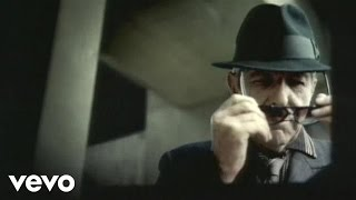 leonard cohen in my secret life video