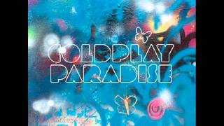 [MASHUP] Coldplay - Paradise ft. Drake, Chris Brown, & Usher (2011)