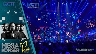 "Video MEGA KONSER PADI REBORN - Padi ""Begitu Indah"" [10 NOVEMBER 2017] download MP3, 3GP, MP4, WEBM, AVI, FLV Juli 2018"