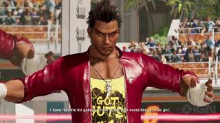 Video Dead or Alive 6 Gameplay: Diego vs. Rig download MP3, 3GP, MP4, WEBM, AVI, FLV November 2018