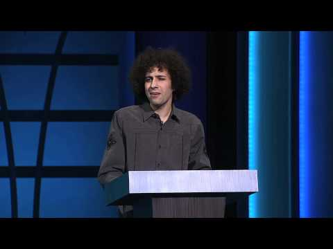 'THE DEBATERS' ON CBC TV  'BEAUTY VS. BRAINS'