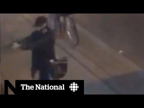 Toronto shooter Faisal Hussain had mental health problems