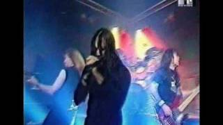 Iron Maiden - Man On The edge - Most Wanted 1995 (parte 1)
