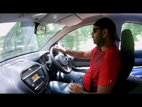 TATA TIAGO AMT PURE DRIVE REVIEW & AN HONEST OPINION