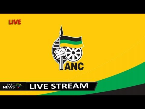 ANC: Announcement of premier candidate for North West