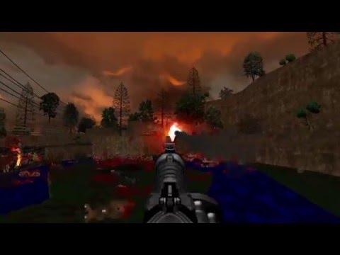 Brutal Doom v20b Trailer