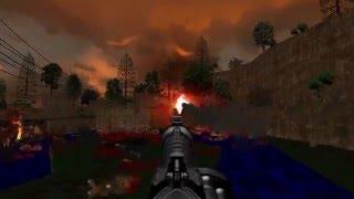 Скачать Brutal Doom V20b Trailer