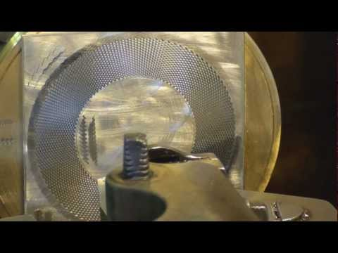 Part 2 of 4 - Straight Line Engine Turning by Roger Smith