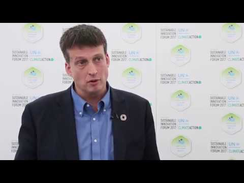 SIF17 Interview with Robert Kirkpatrick from UN Global Pulse