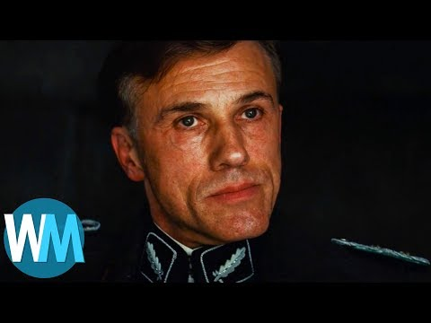 Top 10 Movie Villain Monologues