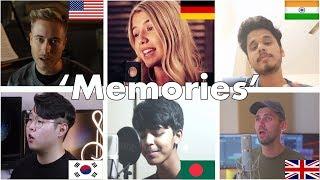 Download lagu Who Sang It Better: Memories (UK, India, Germany, USA, South Korea, Bangladesh)