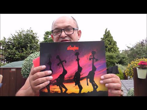 Thin Lizzy, Free, Winyle, Cozy Powell, Wishbone Ash, Płyty Winylowe The Stranglers, ZZ Top, Rolling