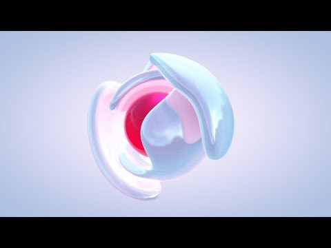 Cinema 4D Tutorial - How to Bend or Deform Extruded Shapes in Cinema 4D