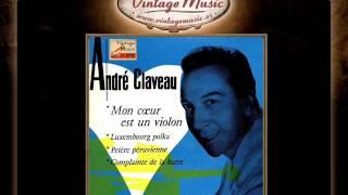 André Claveau -- Mon Coeur Est Un Violon (VintageMusic.es)