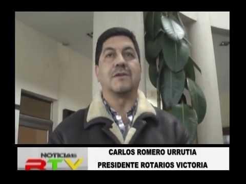 CARLOS ROMERO URRUTIA