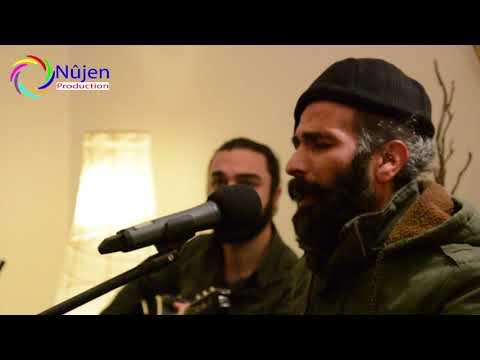 Arjîn Seven - Gönlüm Dağlarda (Akustik)