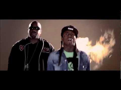 Lil Wayne - InKredible ft Rick Ross UNCENSURED (HD)