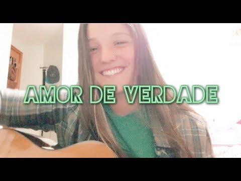 MC KEKEL E MC RITA - AMOR DE VERDADE (Bárbara Rangel cover)