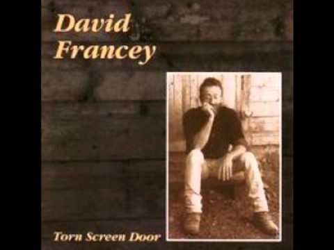 David Francey - Saints And Sinners