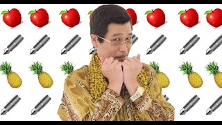 ПЕН ПЕН ЭПЛ ЭПЛ ПЕН -  (Pen Pineapple Apple Pen)