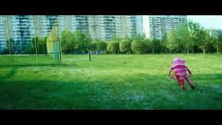 Короткое замыкание (2009) Трейлер на Arty.in.ua