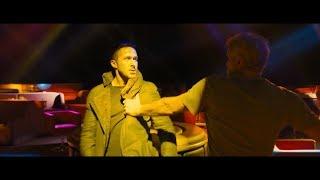 Blade Runner 2049 - 'K' vs Deckard Scene
