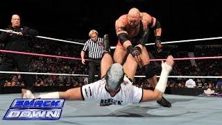 vuclip CM Skunk vs. Paul Heyman & Ryback -- Handicap No Disqualification Match: SmackDown, Oct. 25, 2013