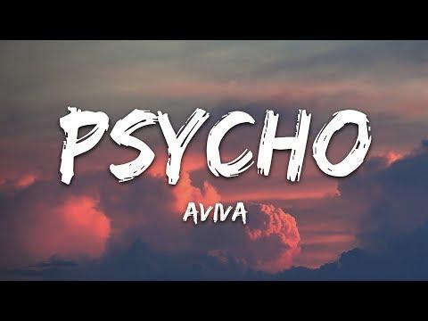 aviva---psycho-(lyrics)