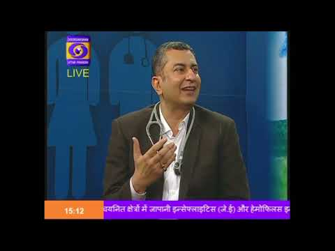 Young looking skin & homeopathy DOORDARSHAN LIVE
