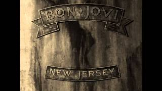 Watch Bon Jovi Rosie video
